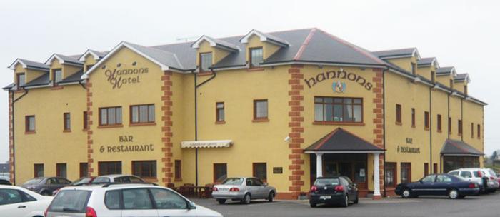 Hannons Hotel